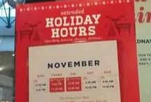 Thanksgiving Day 2015 Shopping / Thanksgiving Day 2015 Shopping - Store Hours, Doorbuster Deals, Discounts, Early Bird Specials