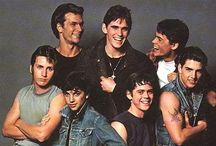 The Outsiders / by Heather Murray