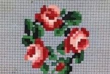 Embroidery Patterns / Embroidery Patterns #diy #embroidery
