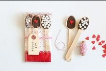 Handmade & Homemade Gifts