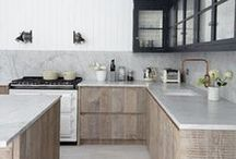 Kitchens, dining and entertaining