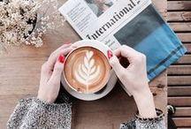 Coffee ♡ lover / Passion de café de qualité ✩ Coffeeshop, astuces & conseils, latte art, adresses... et de jolies photos