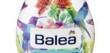 Balea Vielfalt bei dm / Summerfeeling bei Balea und meine Lieblingsprodukte