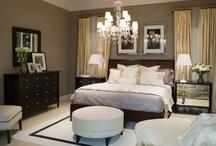 Master Bedroom / by alison harrell