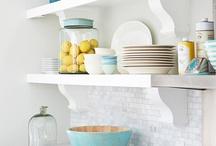 Kitchen / by alison harrell