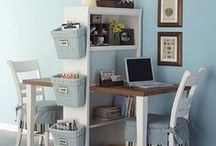 kid's room / by Paola Andreotti