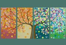 tree / by Paola Andreotti