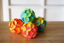 Crafty / Where art, home, and creativity collide. / by Jillian Neary