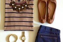 fashion / by Camille Cruz