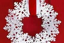 Christmas / by Amanda R