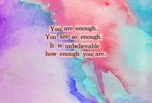 Beautiful Words / by Kristen Garber