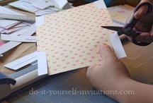 DIY Crafts / by Michelle Alvarez