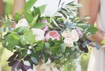Wedding Bouquets / A mixture of Academy Florist designs and others that inspire us! / by Academy Florist