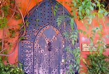 doors... / by Pamela Nebeker