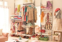 Organization  / I love being well organized and polished. / by MooeyAndFriends