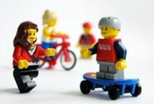 lego / by Paola Andreotti