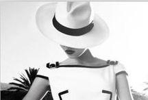 Fashion, like a pro / by Celeste Yeats