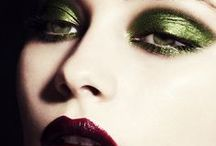 Makeup & Pretty Things / by Celeste Yeats
