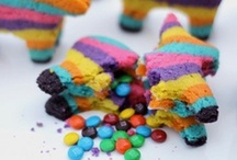 Funky Food / by Emme Leung