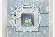 Christmas/Winter Cards