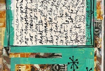 journal pages  / by Lisa Ryan