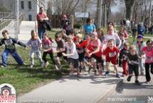 Running & fitness / by Robby Breadner