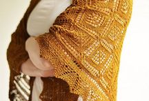 Knit / by Zoe Howell-Martin