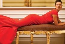 Red / My color... / by Pamela Nebeker