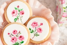 Pretty & Sweet to Eat...