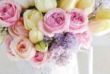 Floral....