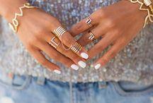 My bling / by Kim Balcomb