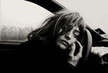 Black & White Photography / by Samm Blake