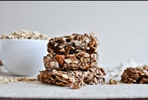Nuts, Seeds and Grains / by Karen Tobich