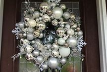 Wreaths / by Joyce Langrell