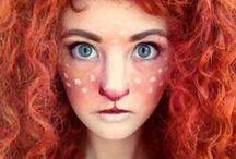 Bienvenidos a fantasía! / welcome to fantasy / - Disfraces - - Costumes -