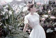 Vestidos de novia / Wedding dresses