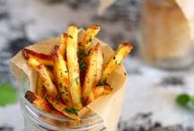 Potatoes / Po-tay-to, po-tah-to / by Jillian Neary