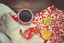 Fall / by MooeyAndFriends