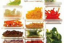 Food Prep & Meal Planning / by Karen Tobich