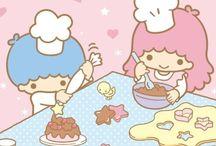 Sanrio Love