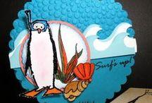 Penguins & Polar Bears
