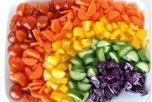 Healthy Eats / by Lisa Burton
