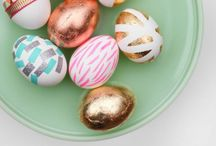 Easter / by Lindsay Nielson