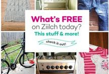 FREE stuff you can upcycle! / Ziilch is a FREE re-use and re-purpose website that allows people to give away items they no longer need to people in their community. Visit Ziilch.com.au to get ziilching today.