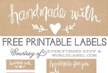 FREE Printables / Ziilch has done all the hard work for, here are Pinterest's best FREE printables!