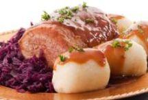 German Food / by Deborah Stirling