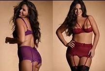 Plus size Lingerie & Swimwear / Plus size Lingerie & Swimwear