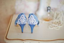 """""""Something Borrowed...Something Blue"""" / Keeping the Bride Traditions alive with these """"Something Borrowed"""" ideas you can do to make your day even more meaningful! / by Plan It Event Design & Management"""