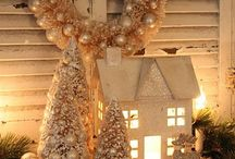 Tis the Season / Winter Decorations, Recipes, and Ideas / by Plan It Event Design & Management