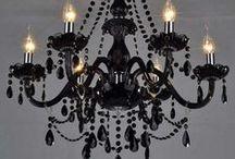 chandelierDIY